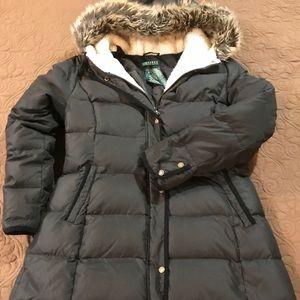 Ralph Lauren down filled jacket